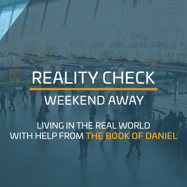 Weekend Away – Reality Check – Session 1